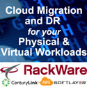 Rackware Cloud Migration and DR for Physical and Virtual workloads