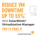Solarwinds Virtualization Manager - Free Trial
