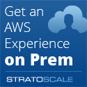 Stratoscale - Get an AWS Experience Onprem