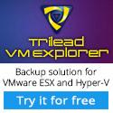 Trilead VM Explorer