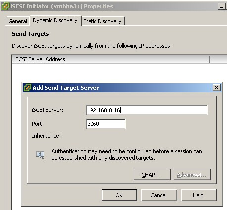 07-connect-iSCSI-Openfiler-ESX-4.0-dynamic-discovery