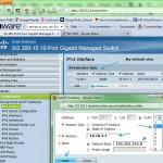Create VLAN user Interface