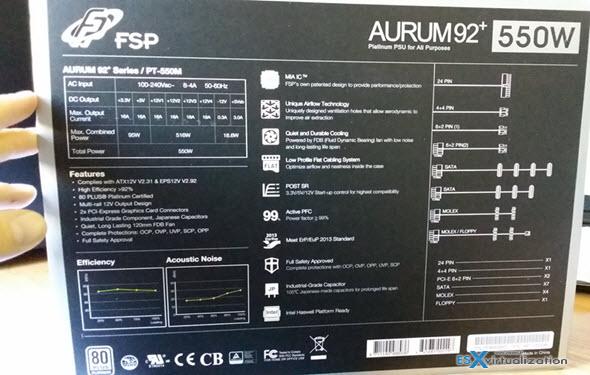psu power supply how to start