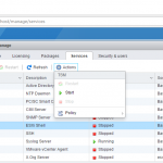 Three Ways to Enable ESXi Shell and Timeout
