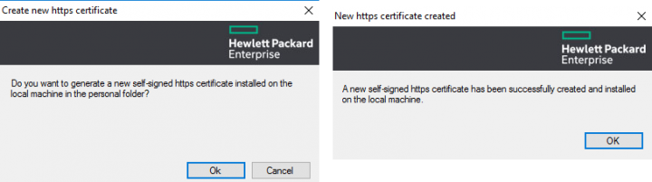 HPE VM Explorer 6.2