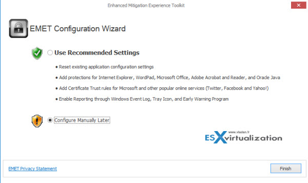 Enhanced Mitigation Experience Toolkit 4.0