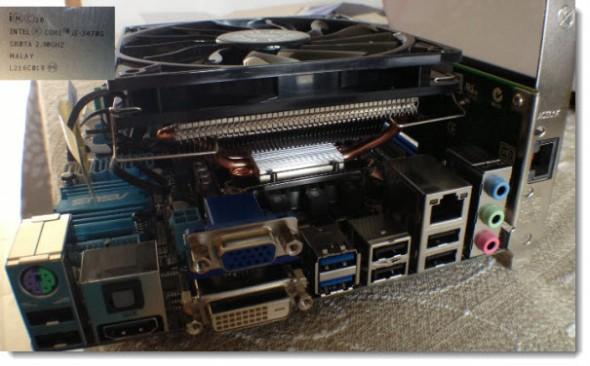 Performance Tests of my Mini-ITX Hybrid ESXi Whitebox and