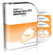 Exchange2013 Microsoft Exchange Server 2013 Administration Training Released