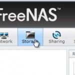 VMware Home Lab: building NAS at home to keep the costs down – installing FreeNAS