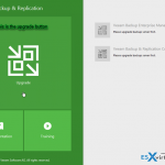 How-to Upgrade To Veeam Backup and Replication 9.5