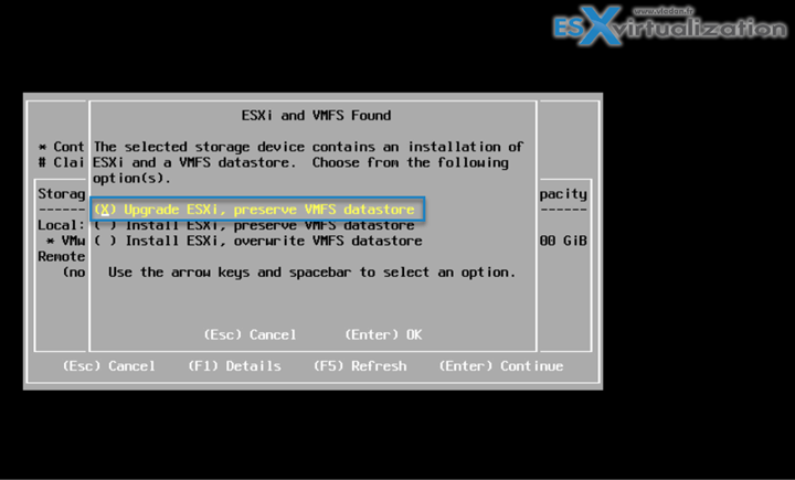 How to Upgrade ESXi 6.0 to 6.5 Easily