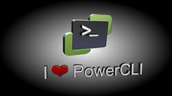 VMware PowerCLI 5.5 R2