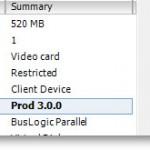 Static MAC address set in VMware