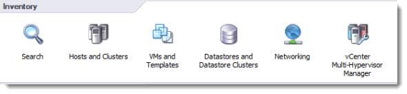 VMware vCenter Multi-Hypervisor Manager