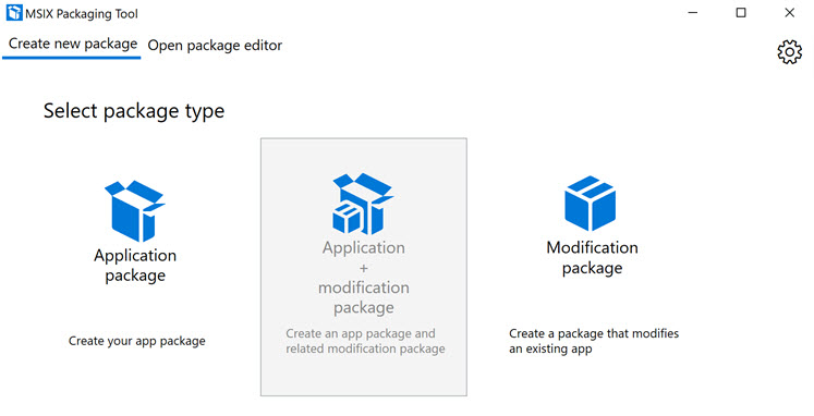 What is Microsoft MSIX Packaging Tool? | ESX Virtualization