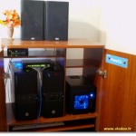 My VMware vSphere HomeLAB - ESX Virtualization at www.vladan.fr