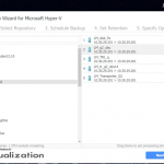 Nakivo Backup 7 with Hyper-V Support is coming