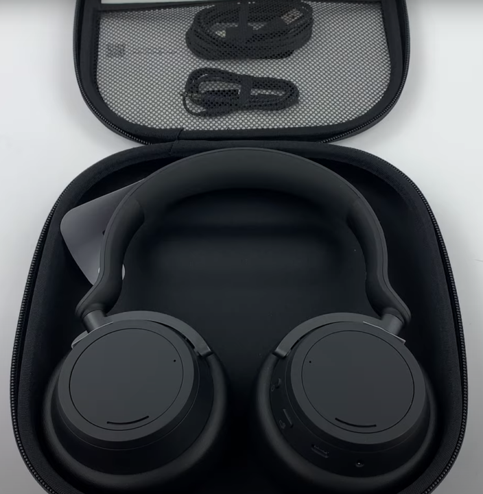 Microsoft Surface Headphones 2