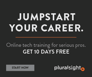 Pluralsight offline player