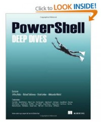 PowerShell deepdive 200x241 Books
