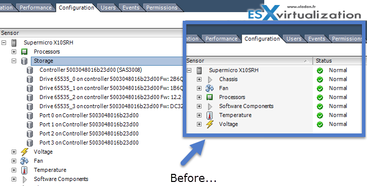 How to install SMIS Provider for your LSI/Avago controller card on