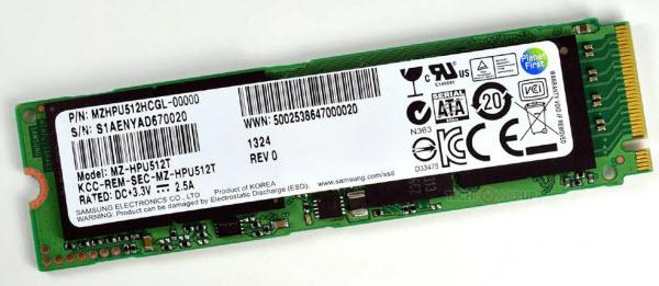 Samsung XP941