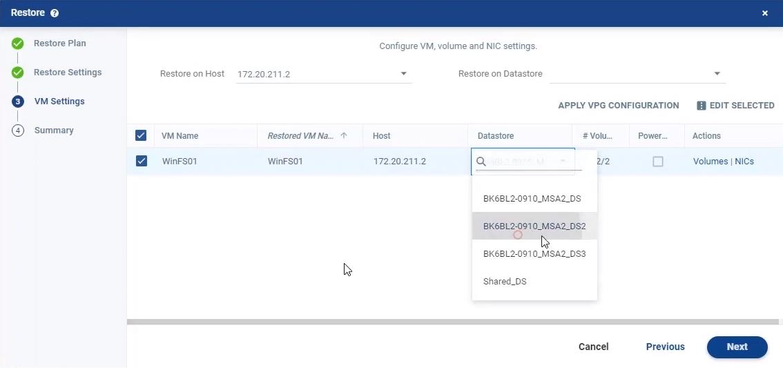 Zerto 7 Released | ESX Virtualization