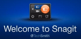 Snagit improvements