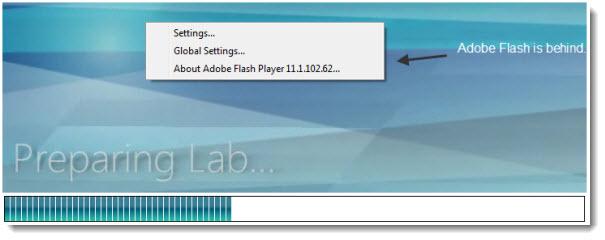 Microsoft Technet Virtual Labs