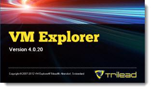 Trilead VM-Explorer 4.0
