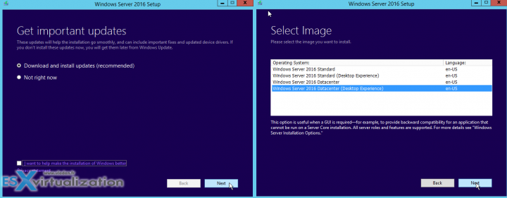 Upgrade Windows Server 2012R2 DC to Windows Server 2016