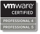 VMware VCP Certifications