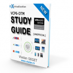 VCP6-DTM Study Guide Free PDF Download