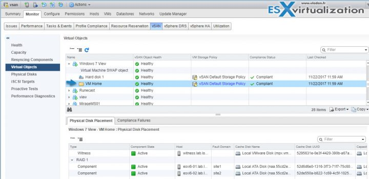 VCP6.5-DCV vsan virtual objects2