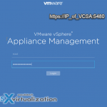 VMware VCSA 6.5 Backup and Restore How-To