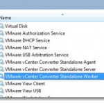 How to disable SSL encryption to speed up VMWARE converter 5 standalone