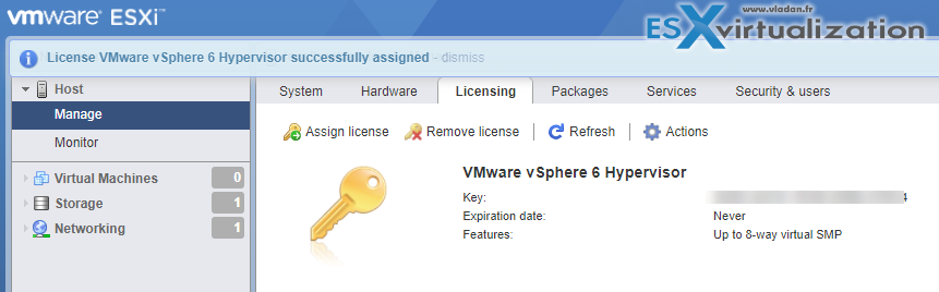 vmware vcenter 6.7 license key crack