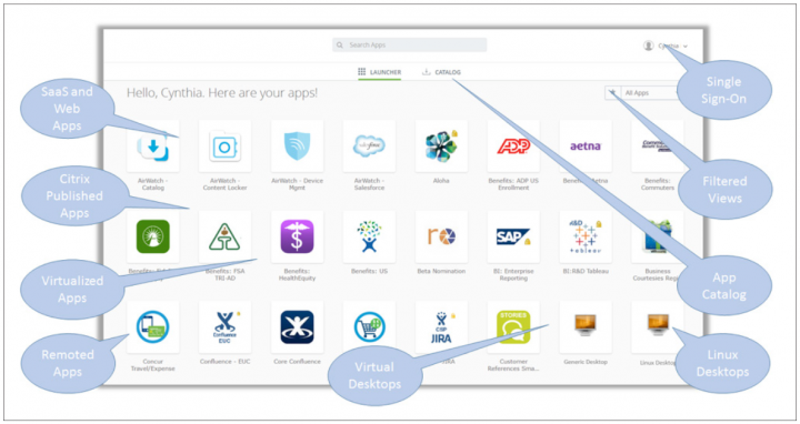VMware Identity Manager Reviewer Guide