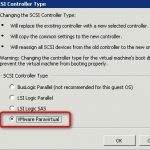 How-to enable PvSCSI and when