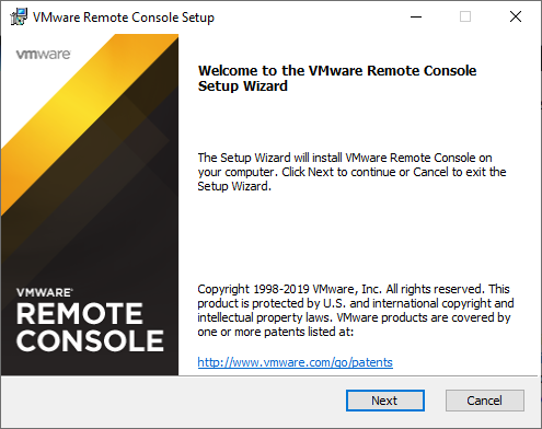 What Is VMware Remote Console and its differences with Web
