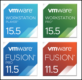VMware Workstation 15 5 and Fusion 11 5 Announced as Free