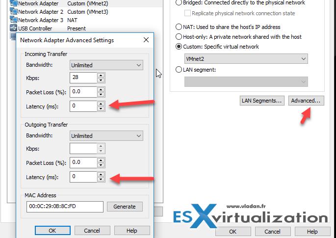 VMware Workstation 2017 Tech Preview Cool Features | ESX Virtualization