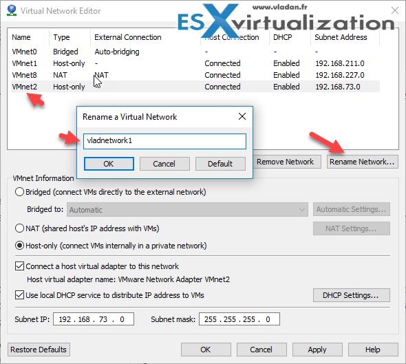 VMware Workstation 14 And VMware Fusion 10 Released   ESX Virtualization