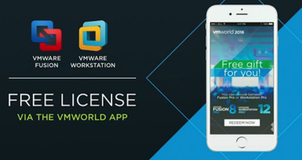 VMware Workstation and Fusion