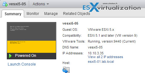 A nugget - VMware tools for Nested ESXi | ESX Virtualization