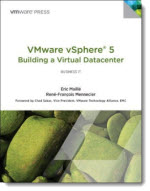 VMware vSphere 5 - Building a Virtual Datacenter by VMware Press