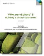 VMware vSphere 5 - Building a Virtual Datacenter by VMware Press