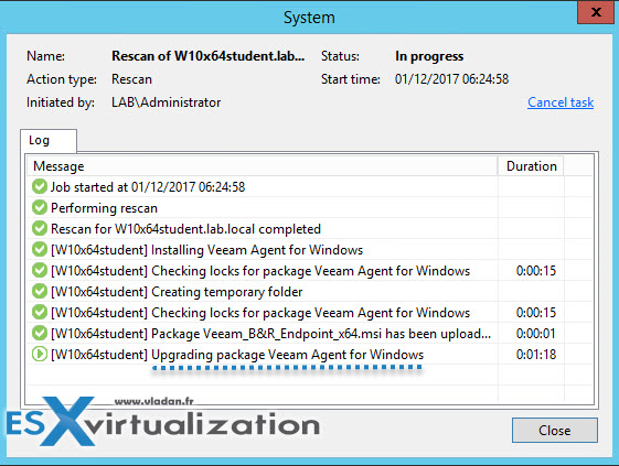 Veeam Backup And Replication 9 5 U3 Released | ESX Virtualization