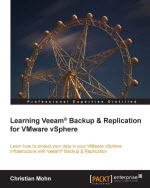 Veeam backup Books