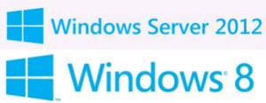 Windows 8 and Server 2012 Release Schedule